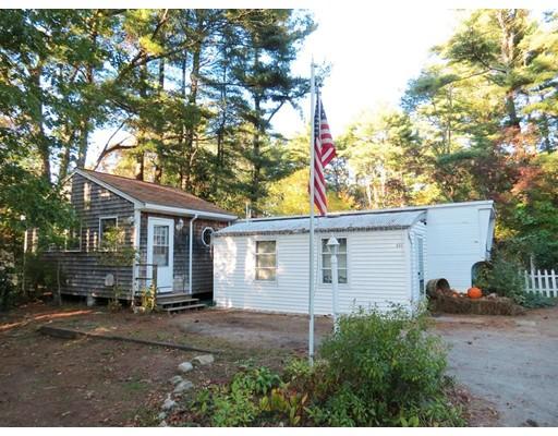 Casa Unifamiliar por un Venta en 333 Wareham Street Middleboro, Massachusetts 02346 Estados Unidos