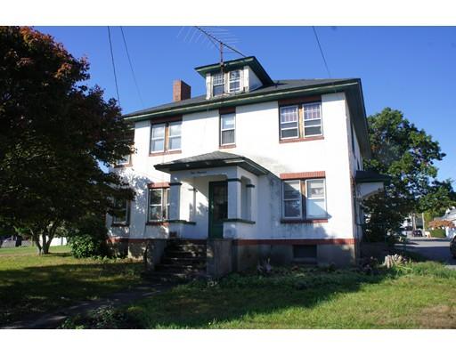 Casa Unifamiliar por un Venta en 430 Riverside Street 430 Riverside Street Lowell, Massachusetts 01854 Estados Unidos
