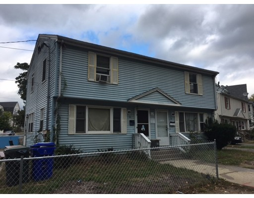 Multi-Family Home for Sale at 38 Rifle Street 38 Rifle Street Springfield, Massachusetts 01105 United States