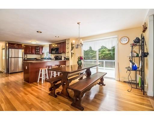Maison unifamiliale pour l Vente à 11 Millgate Road 11 Millgate Road Kingston, Massachusetts 02364 États-Unis