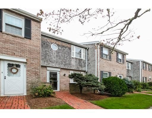 شقة بعمارة للـ Sale في 75 Captain Cook Lane 75 Captain Cook Lane Barnstable, Massachusetts 02632 United States