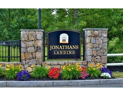 Кондоминиум для того Продажа на 422 John Mahar Hwy 422 John Mahar Hwy Braintree, Массачусетс 02184 Соединенные Штаты