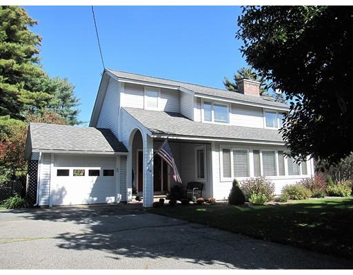 Casa Unifamiliar por un Venta en 69 Oakland Street 69 Oakland Street Greenfield, Massachusetts 01301 Estados Unidos