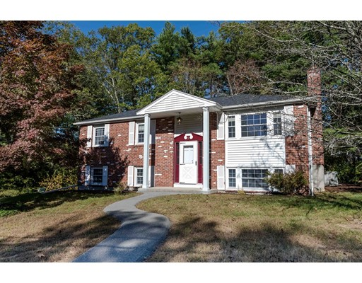 Casa Unifamiliar por un Venta en 5 Jimmy Street 5 Jimmy Street Franklin, Massachusetts 02038 Estados Unidos