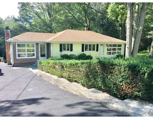 独户住宅 为 销售 在 108 Howe Avenue 什鲁斯伯里, 01545 美国