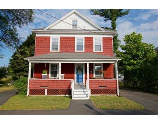 Additional photo for property listing at 96 Liberty Street  Danvers, Massachusetts 01923 Estados Unidos