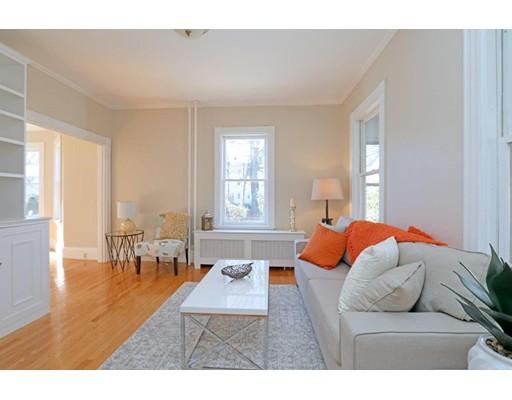 단독 가정 주택 용 매매 에 10 Orange Street 10 Orange Street Boston, 매사추세츠 02131 미국