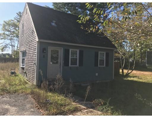 Casa Unifamiliar por un Venta en 8 Everett Street 8 Everett Street Carver, Massachusetts 02330 Estados Unidos