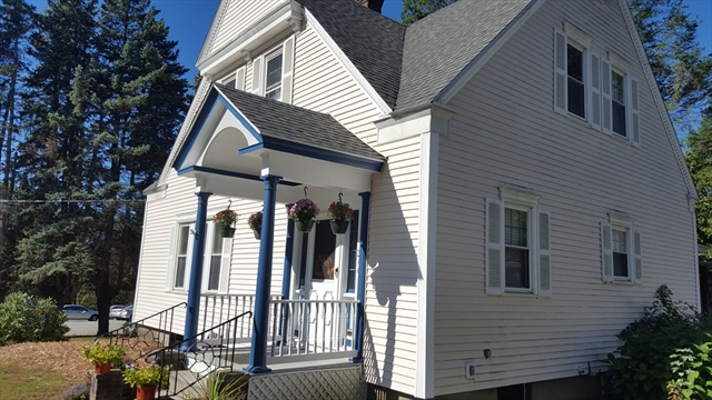 22 Bluff Ave., Fitchburg, MA, 01420 Photo 1