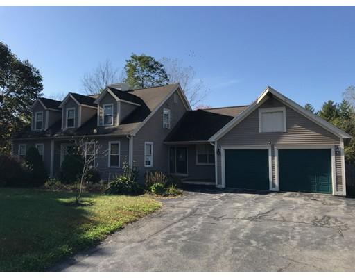 独户住宅 为 销售 在 744 Hancock Street 744 Hancock Street 阿宾顿, 马萨诸塞州 02351 美国