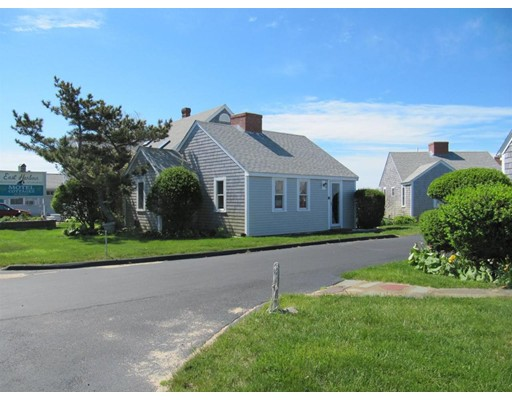 Single Family Home for Sale at 618 Shore Road Truro, Massachusetts 02652 United States