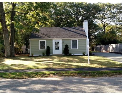 Casa para uma família para Venda às 6 EUCLID Avenue 6 EUCLID Avenue Natick, Massachusetts 01760 Estados Unidos
