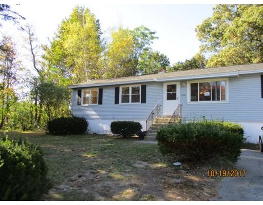 واحد منزل الأسرة للـ Sale في 1316 Hildreth Street 1316 Hildreth Street Dracut, Massachusetts 01826 United States