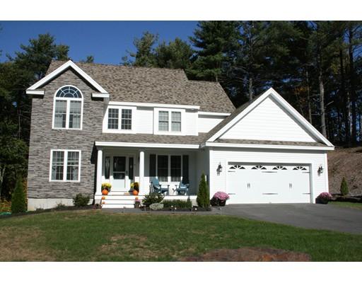 独户住宅 为 销售 在 5 Chad Lane 5 Chad Lane Sterling, 马萨诸塞州 01564 美国