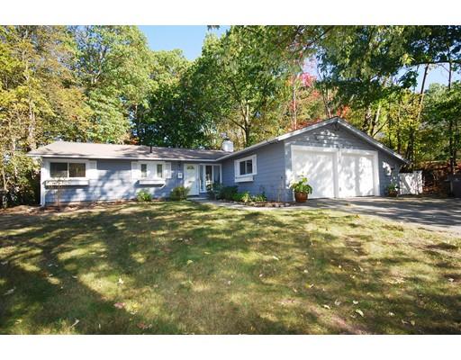 独户住宅 为 销售 在 10 Foster Drive 10 Foster Drive 弗雷明汉, 马萨诸塞州 01701 美国