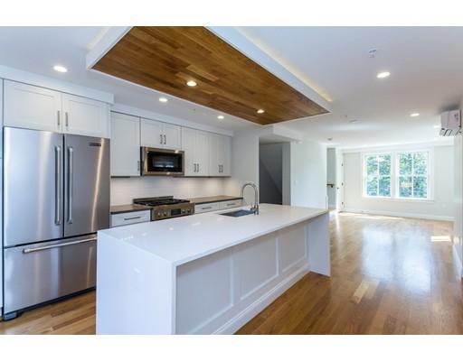 شقة بعمارة للـ Sale في 15 Walden Street 15 Walden Street Cambridge, Massachusetts 02140 United States