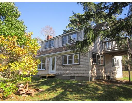Single Family Home for Sale at 18 Moldstad Lane Brewster, Massachusetts 02631 United States