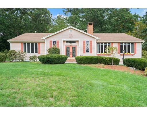 独户住宅 为 销售 在 18 Robin Road 18 Robin Road Hudson, 新罕布什尔州 03051 美国