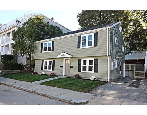 Maison avec plusieurs logements pour l Vente à 43 Sagamore Avenue 43 Sagamore Avenue Winthrop, Massachusetts 02152 États-Unis