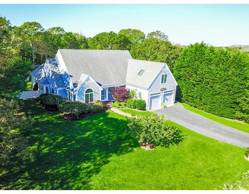 واحد منزل الأسرة للـ Sale في 34 Court 34 Court Chatham, Massachusetts 02633 United States