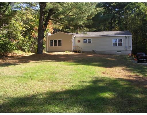 Частный односемейный дом для того Продажа на 41 Main Street 41 Main Street Plaistow, Нью-Гэмпшир 03865 Соединенные Штаты