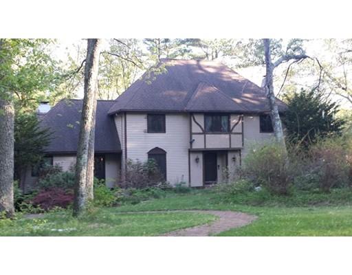 Частный односемейный дом для того Аренда на 58 Carter Drive 58 Carter Drive Framingham, Массачусетс 01701 Соединенные Штаты
