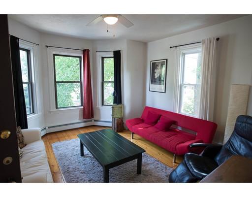 公寓 为 出租 在 16 Surrey St #2 16 Surrey St #2 坎布里奇, 马萨诸塞州 02138 美国