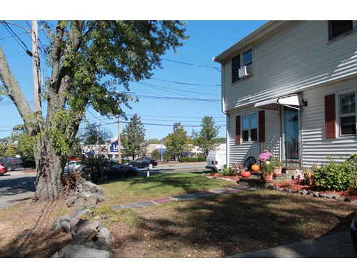Multi-Family Home for Sale at 2 Garden Terrace 2 Garden Terrace Woburn, Massachusetts 01801 United States