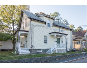 319-321 Granite St  is a similar property to 23-25 Copeland St  Quincy Ma