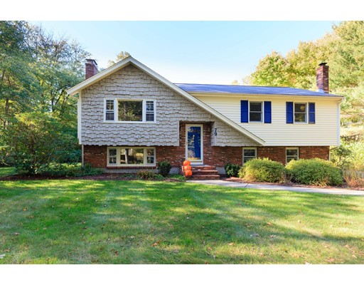 Additional photo for property listing at 79 Mill Street 79 Mill Street Easton, Massachusetts 02356 États-Unis