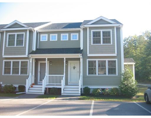 Condominium for Sale at 44 Great Cedar Drive 44 Great Cedar Drive Hanson, Massachusetts 02341 United States