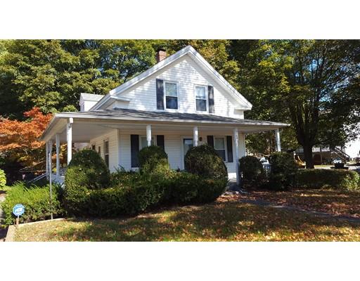 Maison unifamiliale pour l à louer à 205 West Central Street 205 West Central Street Franklin, Massachusetts 02038 États-Unis