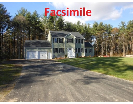 Single Family Home for Sale at 2 Elm Terrace West Bridgewater, Massachusetts 02379 United States