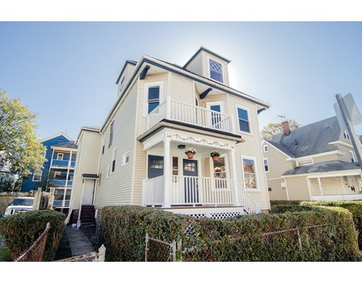 Additional photo for property listing at 22 Nightingale Street  Boston, Massachusetts 02124 Estados Unidos