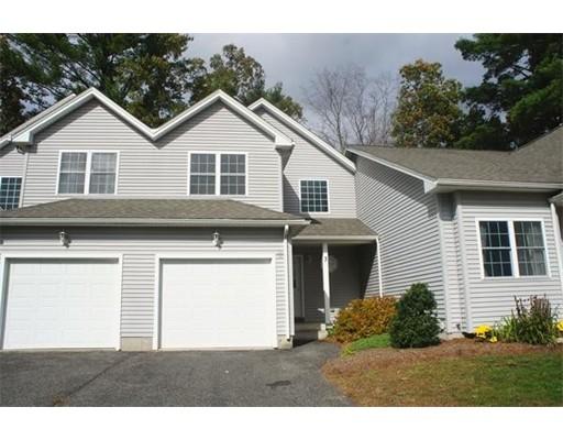 共管式独立产权公寓 为 销售 在 19 Ains Manor Road Palmer, 马萨诸塞州 01069 美国