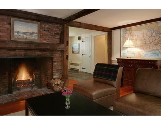 Casa Unifamiliar por un Venta en 6 Bridle Spur Road 6 Bridle Spur Road Boxford, Massachusetts 01921 Estados Unidos