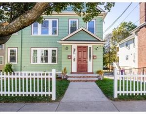 48 SANBORN AVENUE 1 is a similar property to 285 Sumner St  Boston Ma