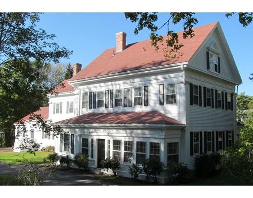 独户住宅 为 出租 在 710 County Road 710 County Road 波恩, 马萨诸塞州 02559 美国