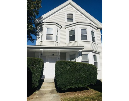 Single Family Home for Rent at 41 Andover Street Peabody, 01960 United States