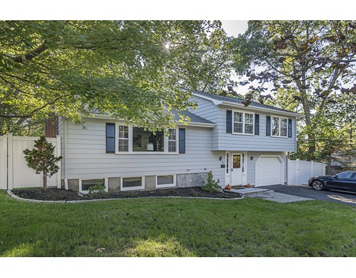 Single Family Home for Sale at 25 EASTERN AVENUE 25 EASTERN AVENUE Lexington, Massachusetts 02421 United States