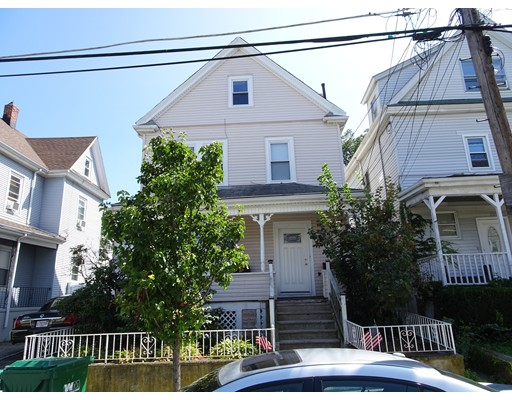 Multi-Family Home for Sale at 30 Clayton Avenue 30 Clayton Avenue Medford, Massachusetts 02155 United States