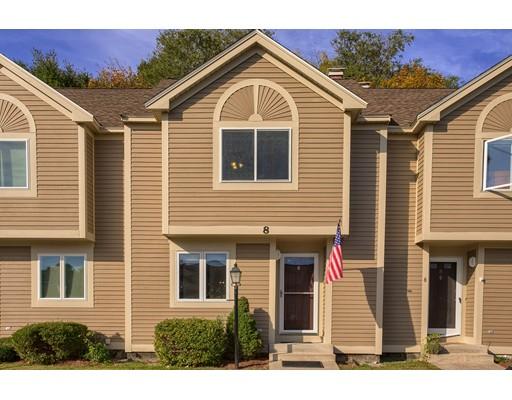 Condominium for Sale at 55 Littleton Road 55 Littleton Road Ayer, Massachusetts 01432 United States