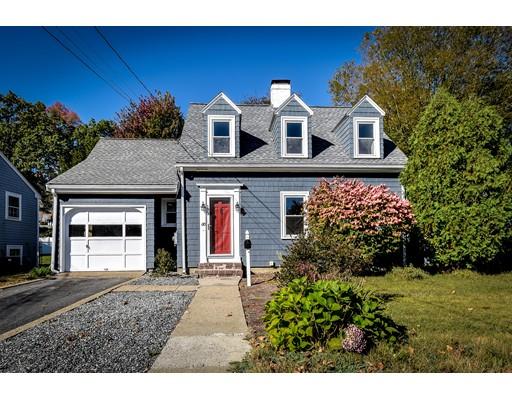 Casa Unifamiliar por un Venta en 670 Franklin Street 670 Franklin Street Framingham, Massachusetts 01702 Estados Unidos