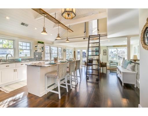 Частный односемейный дом для того Продажа на 40 Cadish Avenue 40 Cadish Avenue Hull, Массачусетс 02045 Соединенные Штаты