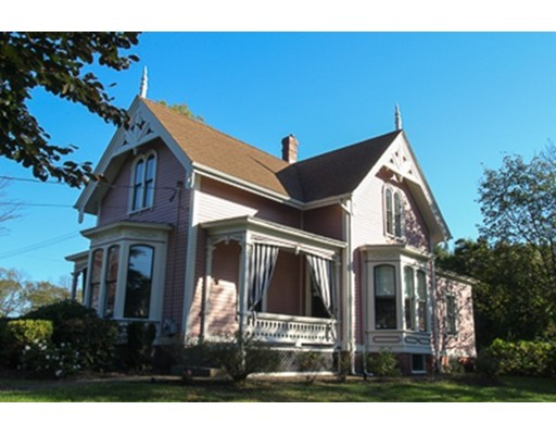 Single Family Home for Sale at 976 Main Street 976 Main Street Warren, Rhode Island 02885 United States