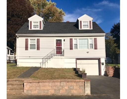 Casa Unifamiliar por un Venta en 48 Rockingham Avenue 48 Rockingham Avenue Lowell, Massachusetts 01851 Estados Unidos