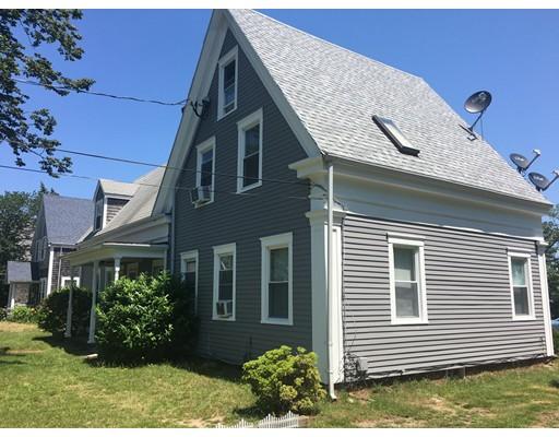 Многосемейный дом для того Продажа на 42 School Street 42 School Street Barnstable, Массачусетс 02601 Соединенные Штаты