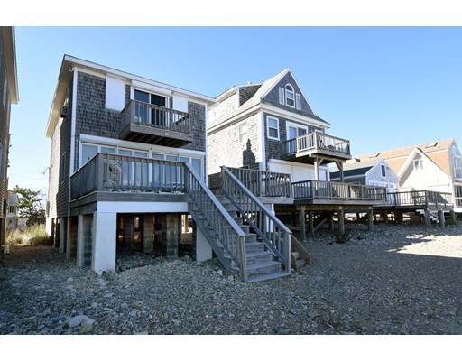 Casa Unifamiliar por un Venta en 7 Ocean Rd S 7 Ocean Rd S Duxbury, Massachusetts 02332 Estados Unidos