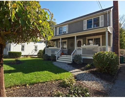 独户住宅 为 销售 在 89 Charles Street 89 Charles Street Mansfield, 马萨诸塞州 02048 美国