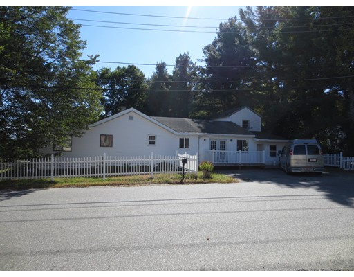 Additional photo for property listing at 701 Boston Road 701 Boston Road Billerica, Massachusetts 01821 Estados Unidos